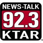 Justin McHood on KTAR