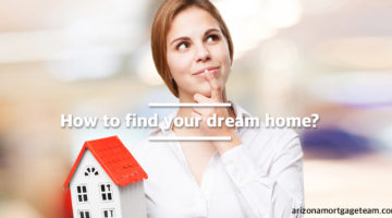 How to find your dream home?